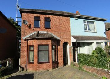 Thumbnail 2 bed flat to rent in Appleton Road, Southampton