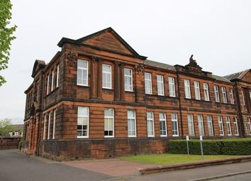 Thumbnail 2 bed flat for sale in 10 Bryden Court, Grangemouth