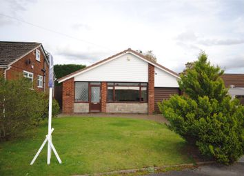 Thumbnail 2 bed detached bungalow to rent in Ellesmere Road, Ashton-In-Makerfield, Wigan