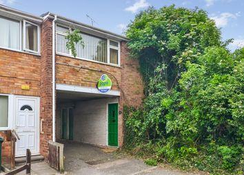 Thumbnail 1 bedroom maisonette for sale in Freehold Street, Hillfields, Coventry