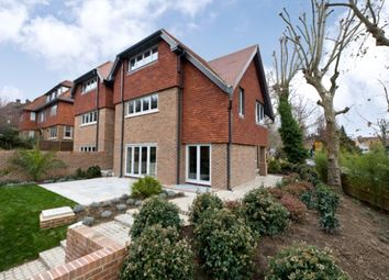 Thumbnail 4 bed property for sale in St Aubyns Avenue, Wimbledon Village, Wimbledon