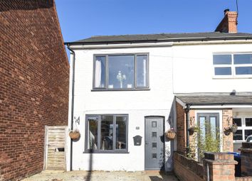 Thumbnail 2 bed property for sale in Mead Lane, Chertsey
