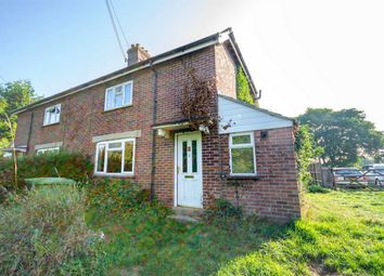 Thumbnail 3 bed semi-detached house for sale in East View, Raynham Road, Hempton, Fakenham