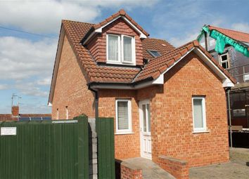 Thumbnail 3 bed detached house for sale in Corston Walk, Shirehampton, Bristol