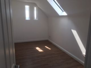 Thumbnail 2 bed duplex to rent in London Road, Croydon