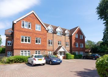 Thumbnail 2 bedroom flat to rent in Chestnut Court, 60 Bonehurst Road, Horley, Surrey