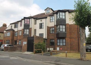 Thumbnail 1 bed flat for sale in Kingsmount Court, 12A Lewis Road, Sutton, Surrey