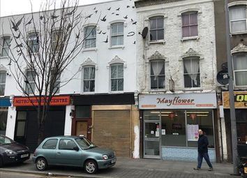 Thumbnail 1 bed flat for sale in 533 High Road Leytonstone, London
