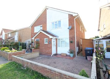 Thumbnail 1 bed end terrace house for sale in Falconer Drive, Hamworthy, Poole