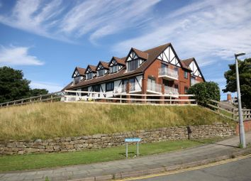 Thumbnail 2 bed flat for sale in Tudor Mansions, Beach Road, Southport