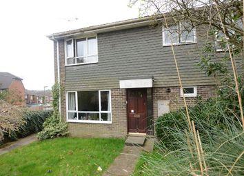 Thumbnail 4 bed end terrace house to rent in Waynflete Lane, Farnham