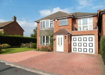 Thumbnail 5 bed detached house to rent in Vineyard Drive, Newport