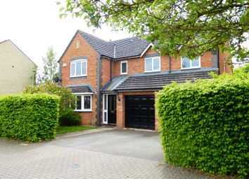 Thumbnail Property for sale in Lucerne Avenue, Bicester