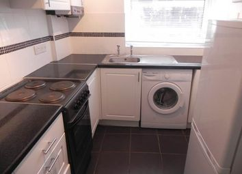 Thumbnail 1 bed flat to rent in Mirador Crescent, Uplands, Swansea