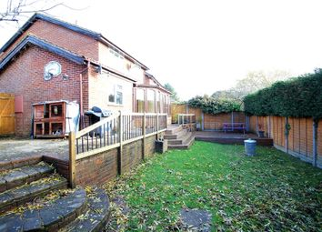 Thumbnail 4 bed detached house for sale in Oaklands, Westham