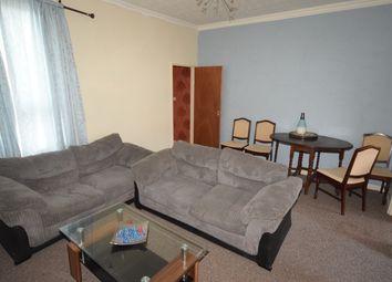 Thumbnail 1 bedroom flat to rent in Rawlinson Street, Barrow-In-Furness, Cumbria