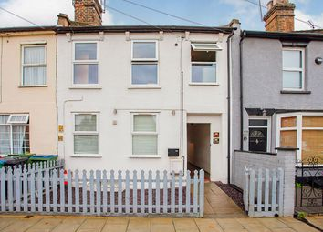 Thumbnail 2 bed maisonette for sale in Sutton Road, Watford, Hertfordshire