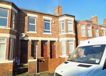 Thumbnail 2 bedroom flat for sale in Stanhope Road, South Shields