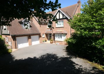 5 bed property for sale in Cwrt Bedw, Colwyn Bay LL29