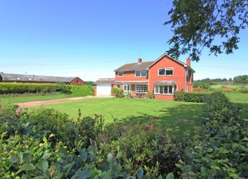 Thumbnail 3 bed detached house for sale in Lower Rudge, Pattingham, Wolverhampton
