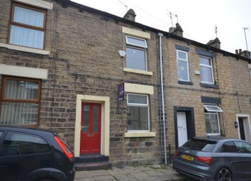 Thumbnail 2 bedroom terraced house for sale in Stamford Street, Millbrook, Stalybridge