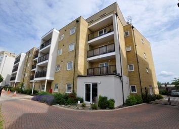 Thumbnail 2 bed flat to rent in Coyle Drive, Ickenham