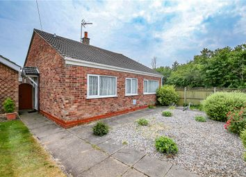 Thumbnail 3 bed bungalow for sale in Coltsfoot Close, Lowestoft, Suffolk