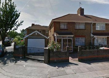 Thumbnail 4 bed terraced house to rent in Perth Road, Plaistow