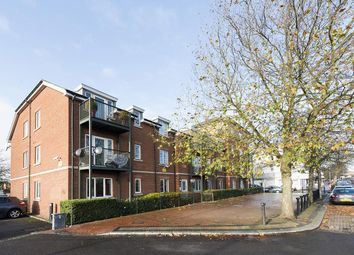 Thumbnail 2 bed flat for sale in Connections House, 2 Glebe Road, London