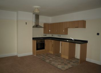 Thumbnail 2 bed flat to rent in High Street, Hanham, Bristol