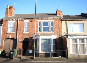 Thumbnail 2 bed terraced house for sale in High Street, Codnor, Ripley