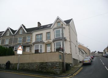 Thumbnail 2 bed flat to rent in Lewis Road, Neath