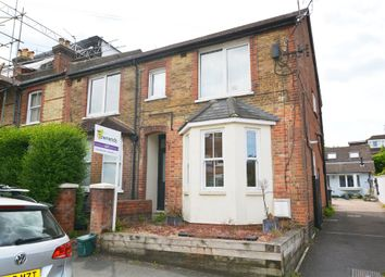 Thumbnail 1 bed flat for sale in Ludlow Road, Guildford, Surrey