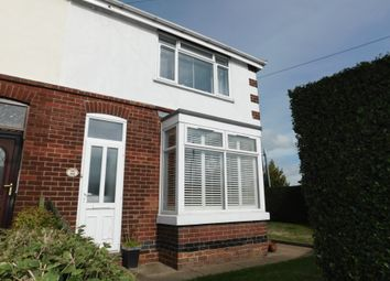 Thumbnail 3 bed semi-detached house for sale in Burton Road, Midway