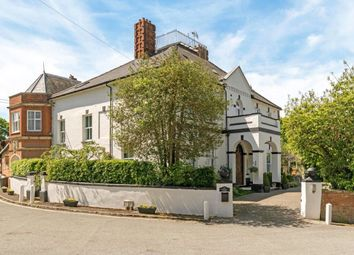 Church Street, Crondall, Farnham, Surrey GU10. 8 bed detached house for sale