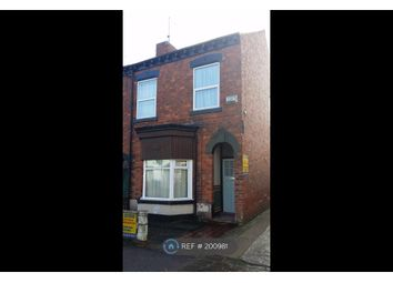 Thumbnail 5 bedroom end terrace house to rent in Lambert Street, Hull