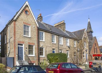 Thumbnail 5 bed semi-detached house for sale in Foxberry Road, London
