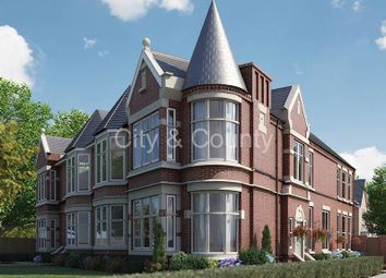 Thumbnail 3 bed semi-detached house for sale in Thorpe Road, West Town, Peterborough