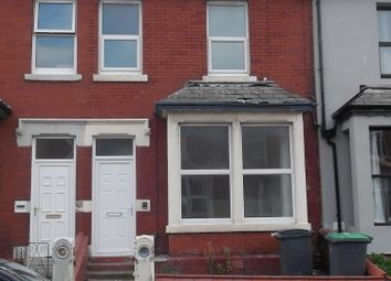 Thumbnail Studio to rent in Keswick Road, Blackpool