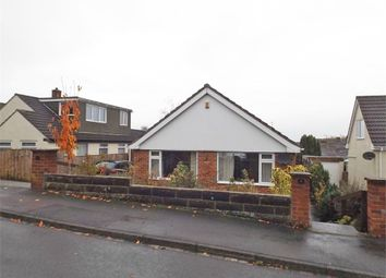 Thumbnail 4 bed detached bungalow for sale in Hillcrest Drive, Nunthorpe, Middlesbrough, North Yorkshire