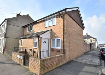Thumbnail 2 bed semi-detached house for sale in Guthrie Street, Barry