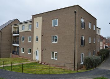 Thumbnail 2 bed flat for sale in Nelson Way, Yeovil