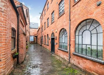 Thumbnail 2 bed flat for sale in Prospect Hill, Redditch, Worcestershire