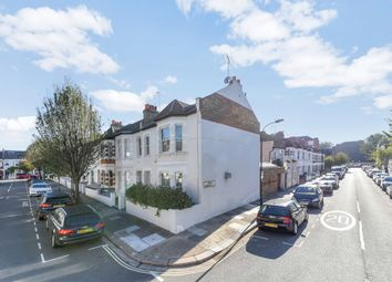 Thumbnail 4 bedroom end terrace house for sale in Edgarley Terrace, Fulham
