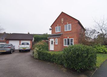 Thumbnail 3 bed detached house for sale in Hastings Avenue, Warton