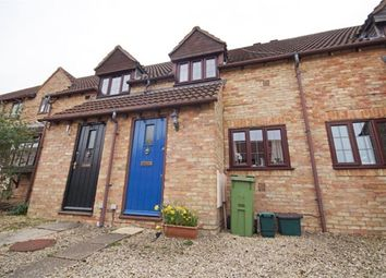 Thumbnail 2 bed property to rent in Bronte Close, Cheltenham