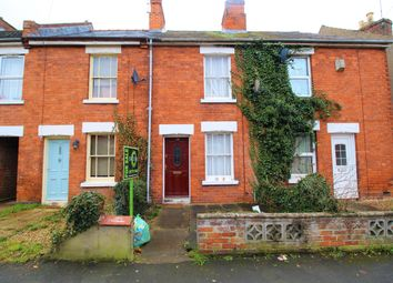 Thumbnail 2 bed terraced house for sale in Spring Street, Spalding, Lincolnshire