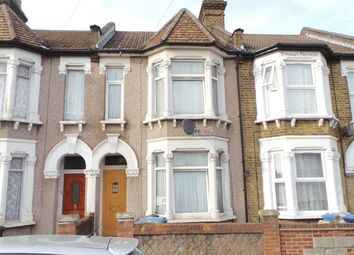Thumbnail 3 bedroom terraced house for sale in South Street, Enfield