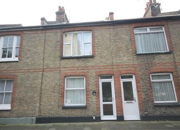Thumbnail 2 bed terraced house for sale in West Street, Walton On The Naze