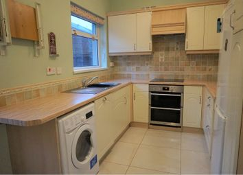 3 bed terraced house to rent in Pleasant View, Trehafod CF37